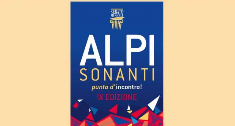 Alpi Sonanti – IX Edizione