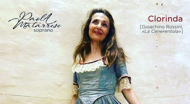 La Cenerentola – Gioachino Rossini